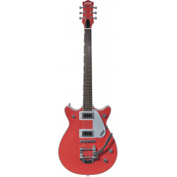 Grestch G5232T Electromatic Double Jet FT w/ Bigsby Tahiti Red