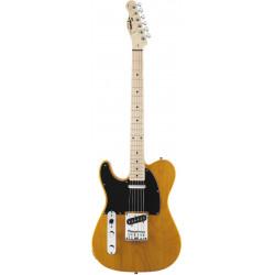 Fender Squier Affinity Telecaster LH BTB