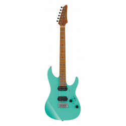 Ibanez Prestige AZ2402 Sea Foam Green