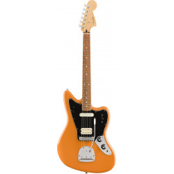 Fender Player Jaguar PF Capri Orange