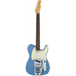 Fender LTD Traditional 60s Tele Bigsby Candy Blue