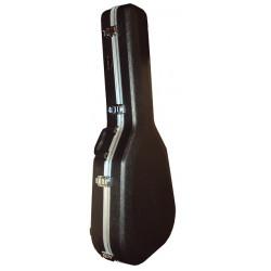Estuche rígido con forma interior para guitarra clásica Cibeles