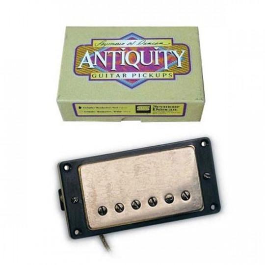 Pastilla Guitarra eléctrica Seymour Duncan Antiquity Puente