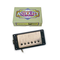 Pastilla Guitarra eléctrica Seymour Duncan Antiquity Mástil