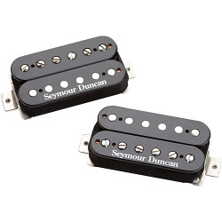 Set de pastillas Seymour Duncan Hot Rodded JB JAZZ