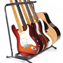 Fender Multiguitar Stand 5