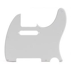 Fender Golpeador para Telecaster American Series color Blanco